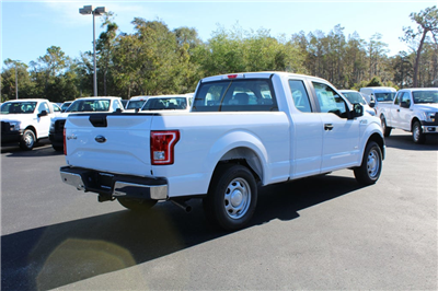 2017 F-150 Super Cab Pickup #7X1C3837 - photo 2