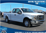 2017 F-150 Super Cab Pickup #7X1C3837 - photo 1