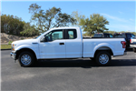 2017 F-150 Super Cab Pickup #7X1C3837 - photo 5