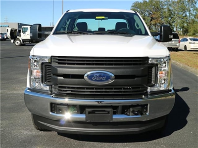 2017 F-250 Super Cab 4x4 Pickup #7X2B3657 - photo 2