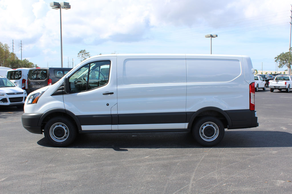 2018 Transit 150 Cargo Van #8E1Y0621 - photo 5
