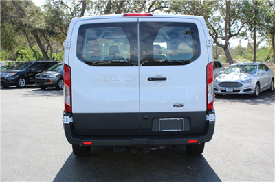 2018 Transit 150 Cargo Van #8E1Y0621 - photo 7