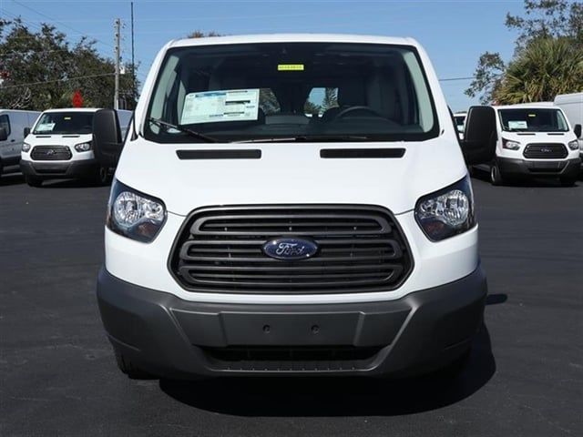 2018 Transit 150 Low Roof, Cargo Van #8E1Y2875 - photo 3