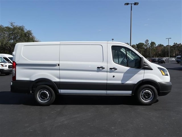 2018 Transit 150 Low Roof, Cargo Van #8E1Y2875 - photo 4