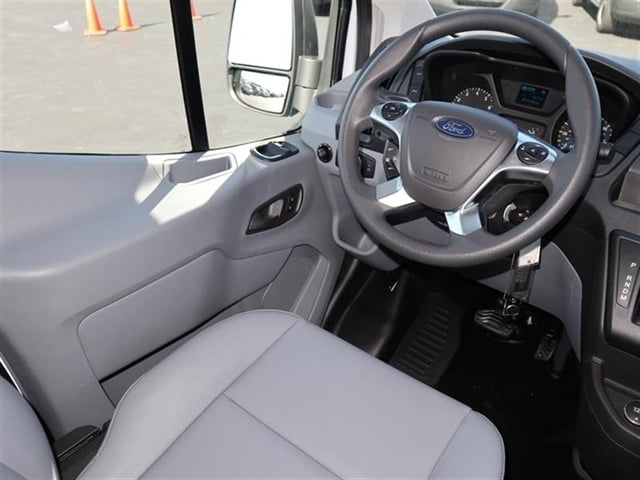 2018 Transit 150 Low Roof, Cargo Van #8E1Y2875 - photo 9