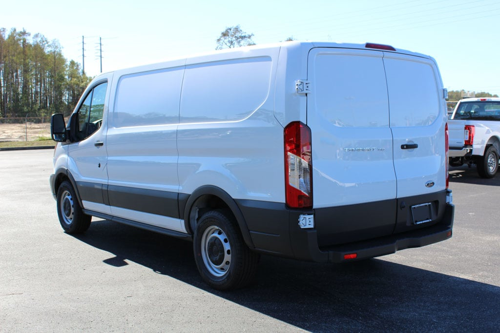 2018 Transit 150 Cargo Van #8E1Y2876 - photo 7