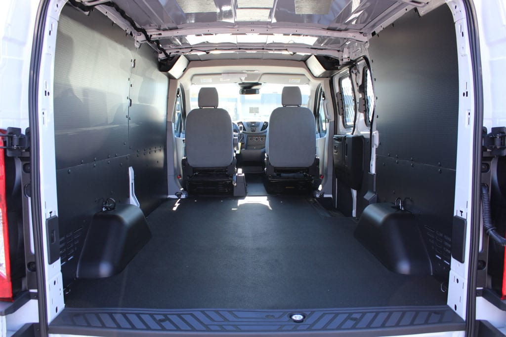 2018 Transit 150 Cargo Van #8E1Z2879 - photo 2