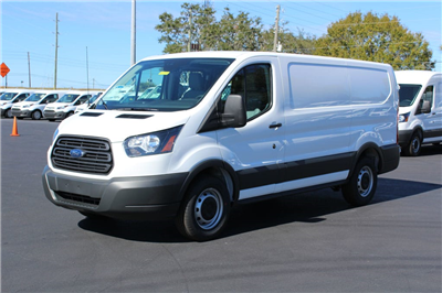 2018 Transit 150 Cargo Van #8E1Z2879 - photo 4