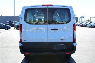 2018 Transit 150 Cargo Van #8E1Z2879 - photo 7
