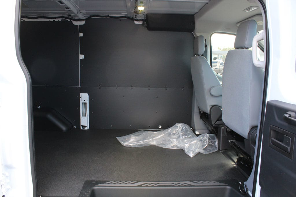 2018 Transit 150 Low Roof, Cargo Van #8E1Z2880 - photo 10