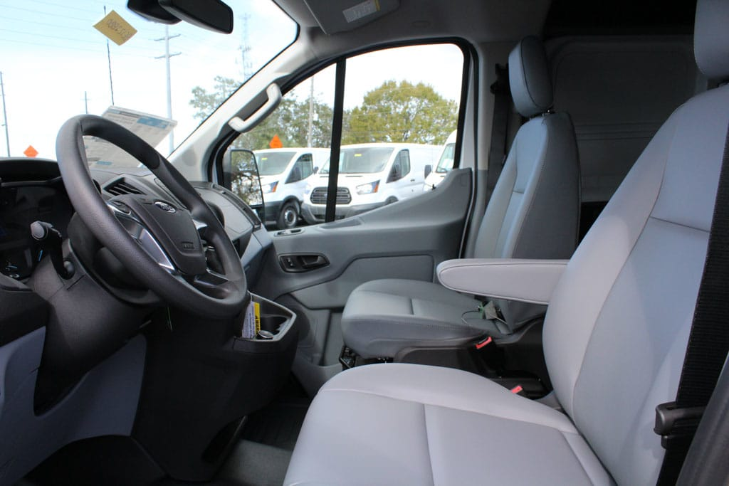 2018 Transit 150 Low Roof, Cargo Van #8E1Z2880 - photo 11