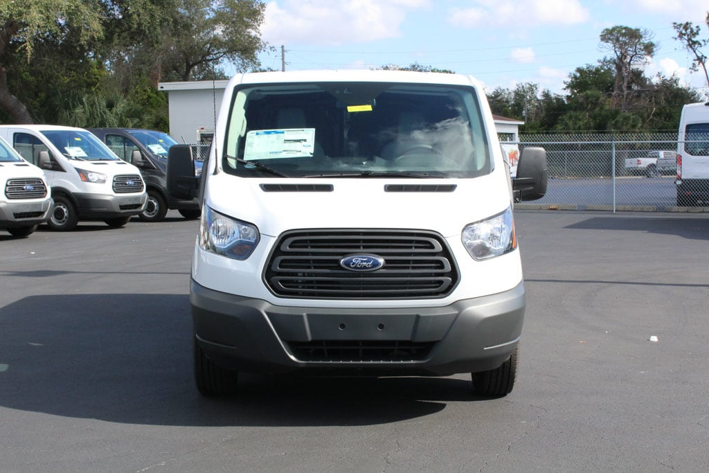 2018 Transit 150 Low Roof, Cargo Van #8E1Z2880 - photo 3