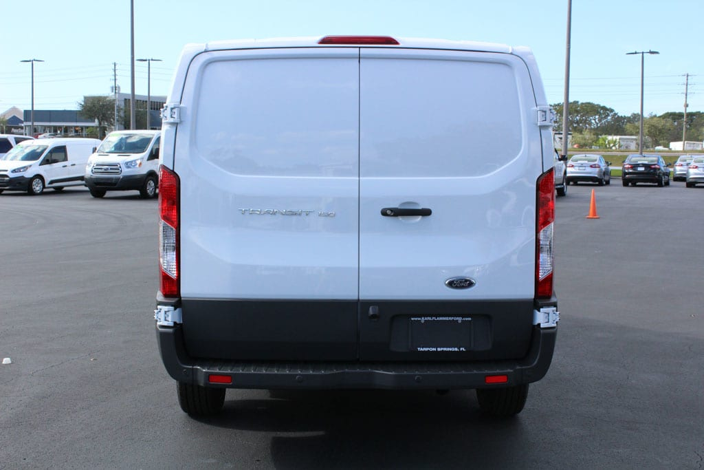 2018 Transit 150 Low Roof, Cargo Van #8E1Z2880 - photo 7