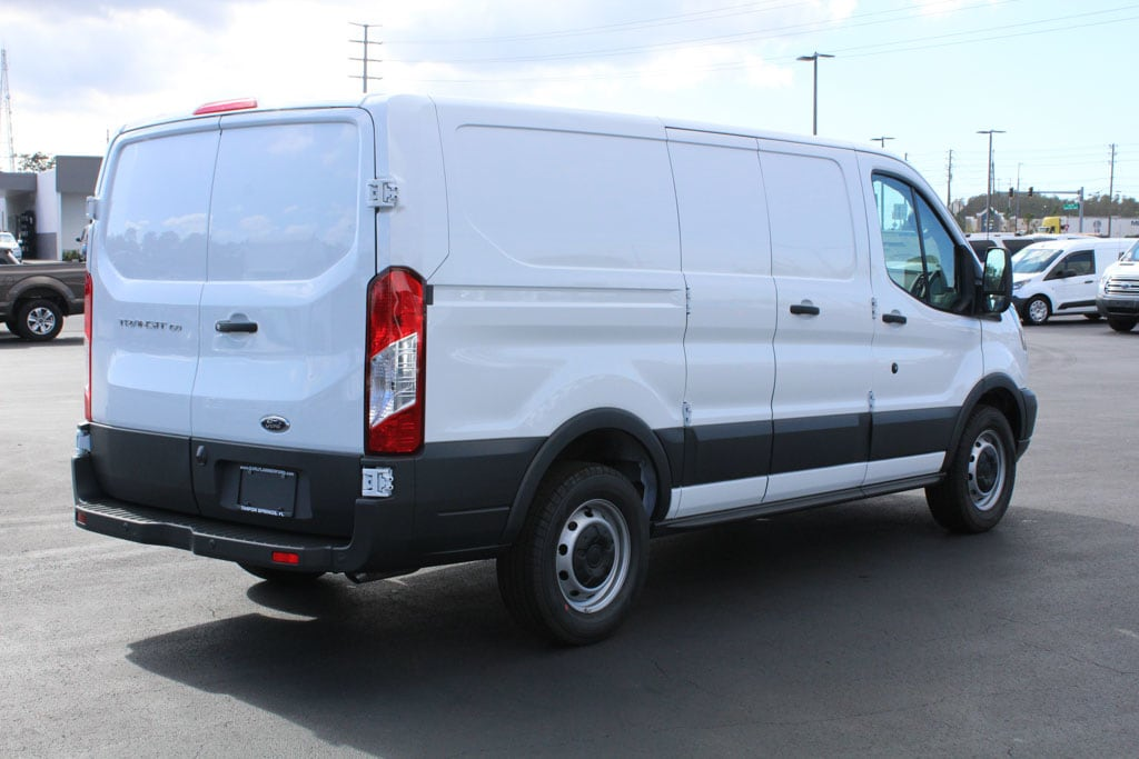2018 Transit 150 Low Roof, Cargo Van #8E1Z2880 - photo 8