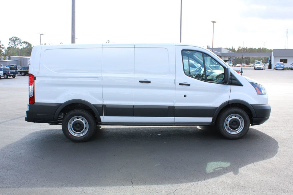 2018 Transit 150 Low Roof, Cargo Van #8E1Z2880 - photo 9