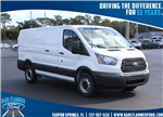 2018 Transit 150 Low Roof, Cargo Van #8E1Z2880 - photo 1