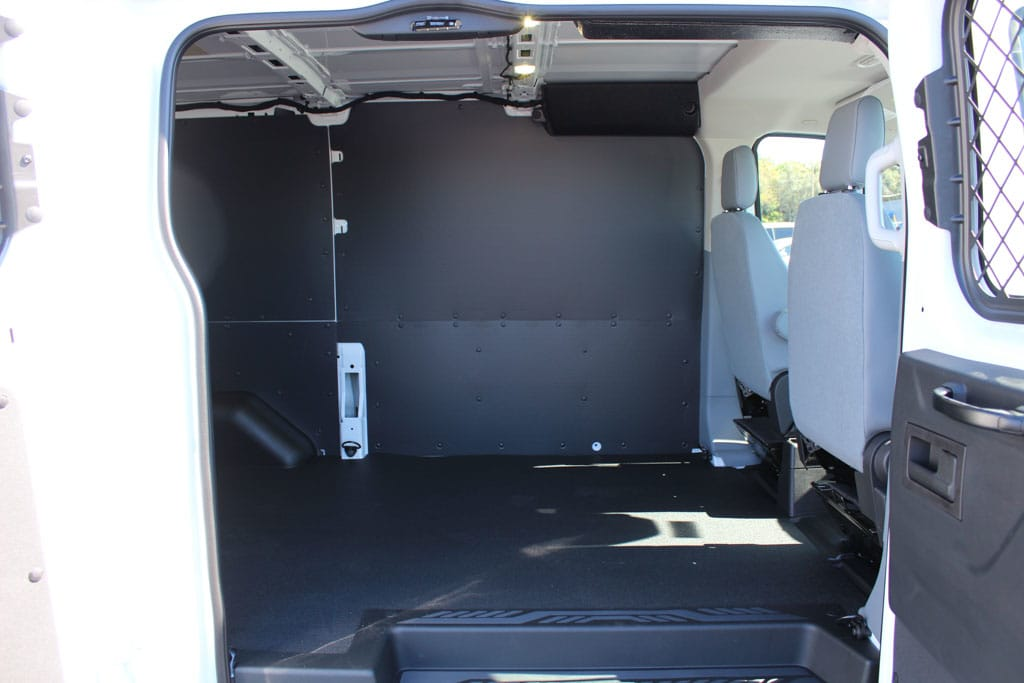 2018 Transit 150 Low Roof, Cargo Van #8E1Z3043 - photo 10