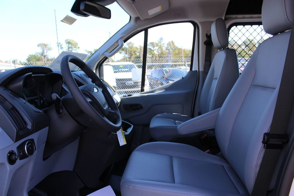 2018 Transit 150 Low Roof, Cargo Van #8E1Z3043 - photo 11