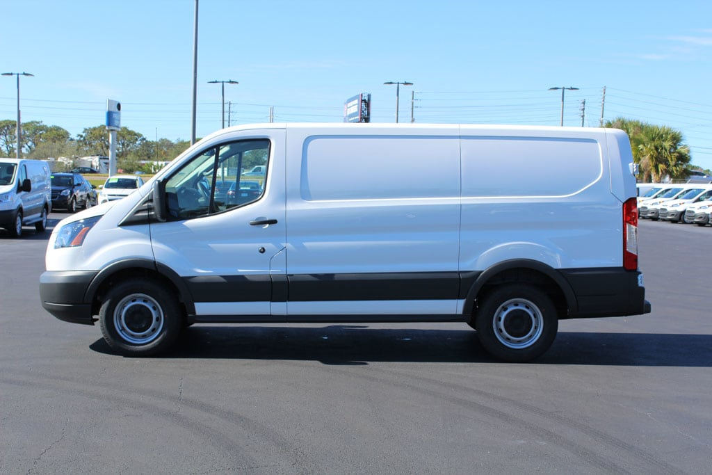 2018 Transit 150 Low Roof, Cargo Van #8E1Z3043 - photo 6