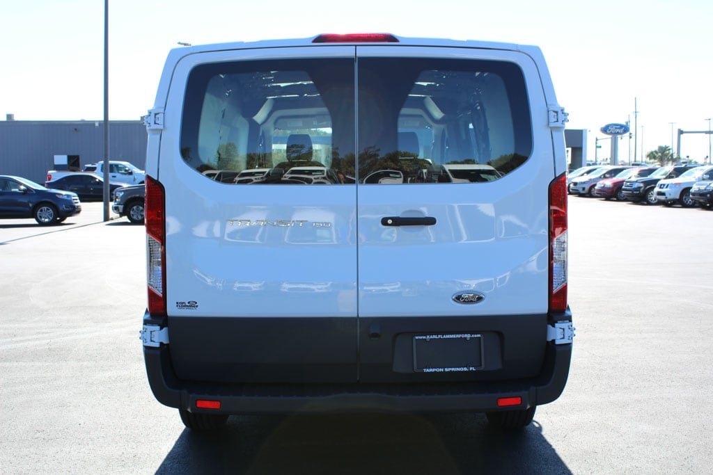 2018 Transit 150 Low Roof, Cargo Van #8E1Z3043 - photo 8