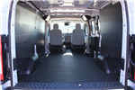 2018 Transit 150 Low Roof, Cargo Van #8E1Z3043 - photo 1
