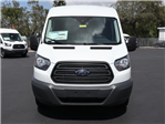 2018 Transit 150 Med Roof, Cargo Van #8E2C0940 - photo 3