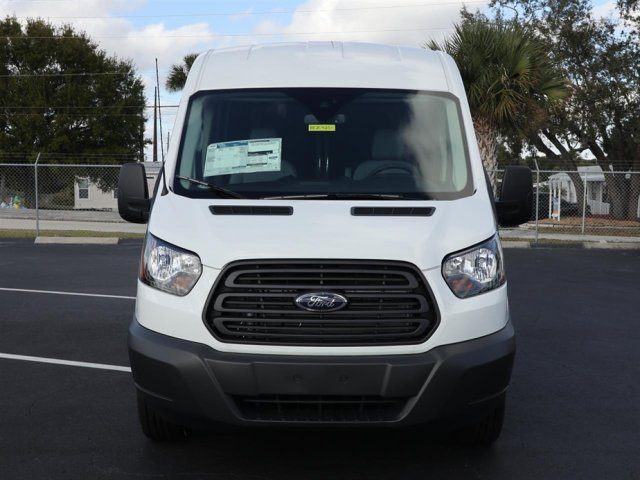 2018 Transit 150 Med Roof 4x2,  Empty Cargo Van #8E2C4251 - photo 3