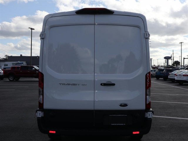 2018 Transit 150 Med Roof 4x2,  Empty Cargo Van #8E2C4251 - photo 5