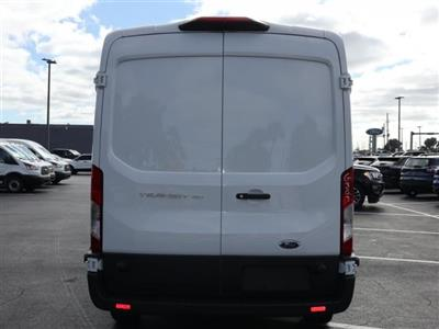 2018 Transit 150 Med Roof 4x2,  Empty Cargo Van #8E2C4252 - photo 6