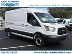2018 Transit 150 Med Roof 4x2,  Empty Cargo Van #8E2C4252 - photo 1