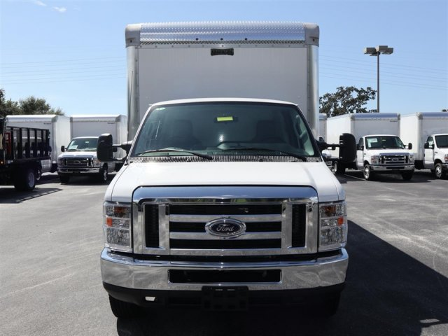 2018 E-350 4x2,  Knapheide Cutaway Van #8E3F3339 - photo 3