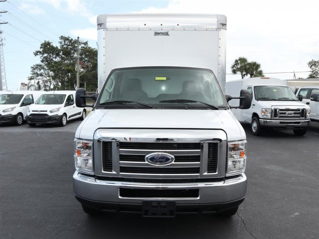 2018 E-350 4x2,  Knapheide Cutaway Van #8E3F3341 - photo 3