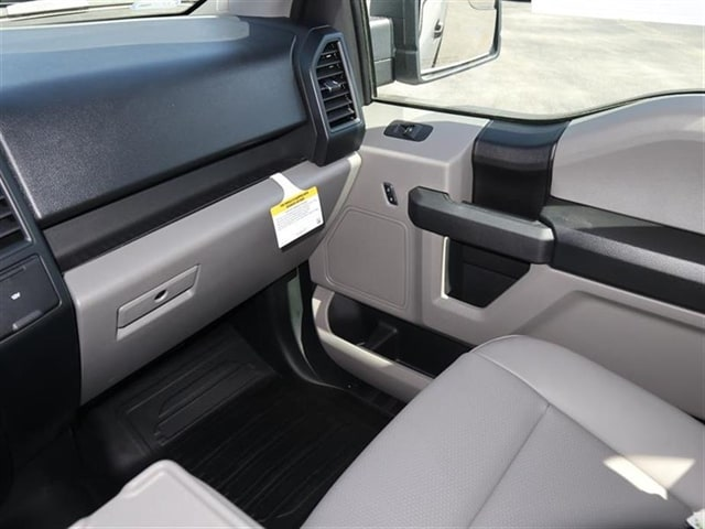 2018 F-150 Regular Cab 4x2,  Pickup #8F1C0692 - photo 10