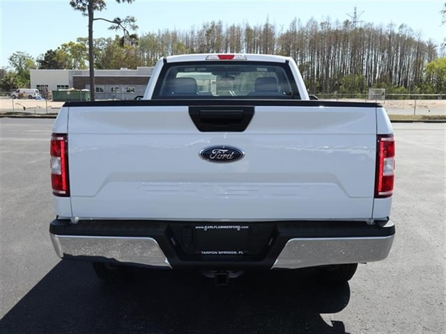 2018 F-150 Regular Cab 4x2,  Pickup #8F1C0692 - photo 5