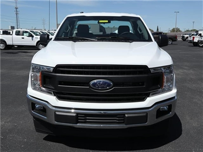 2018 F-150 Regular Cab 4x2,  Pickup #8F1C0692 - photo 3