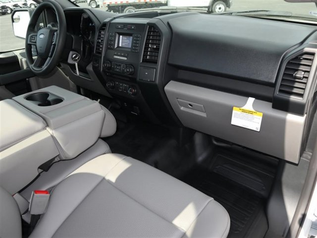 2018 F-150 Regular Cab 4x2,  Pickup #8F1C0693 - photo 7