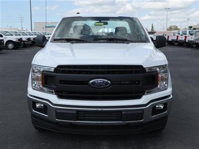 2018 F-150 Regular Cab 4x2,  Pickup #8F1C0693 - photo 3