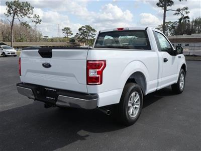2018 F-150 Regular Cab 4x2,  Pickup #8F1C0693 - photo 2