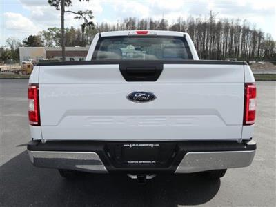 2018 F-150 Regular Cab 4x2,  Pickup #8F1C0693 - photo 5