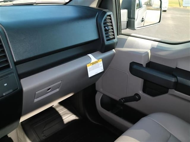 2018 F-150 Regular Cab, Pickup #8F1C1303 - photo 10