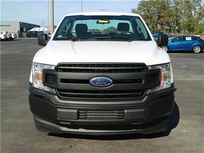 2018 F-150 Regular Cab, Pickup #8F1C1303 - photo 3