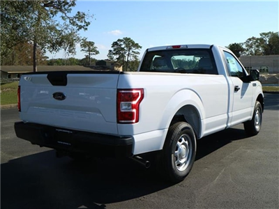 2018 F-150 Regular Cab, Pickup #8F1C1303 - photo 2