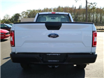 2018 F-150 Regular Cab, Pickup #8F1C1303 - photo 5