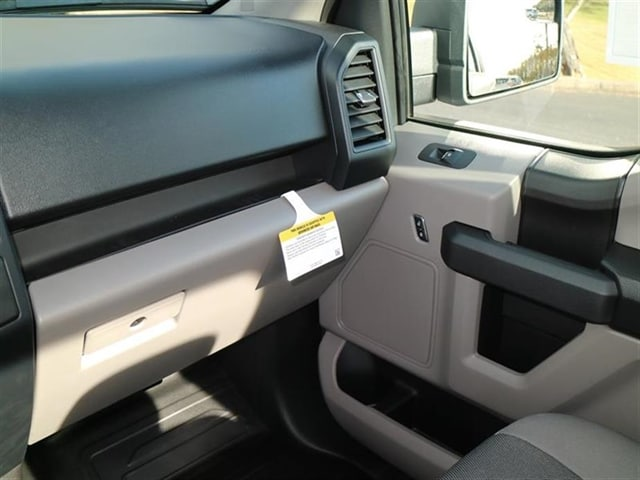 2018 F-150 Regular Cab Pickup #8F1C1304 - photo 10