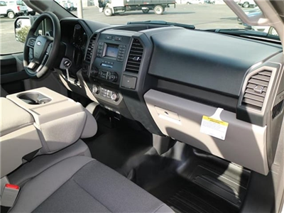 2018 F-150 Regular Cab Pickup #8F1C1304 - photo 7