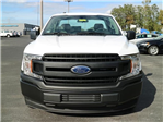 2018 F-150 Regular Cab Pickup #8F1C1304 - photo 3