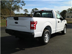 2018 F-150 Regular Cab Pickup #8F1C1304 - photo 2