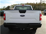 2018 F-150 Regular Cab Pickup #8F1C1304 - photo 5