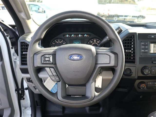 2018 F-150 Regular Cab 4x2,  Pickup #8F1C4065 - photo 13