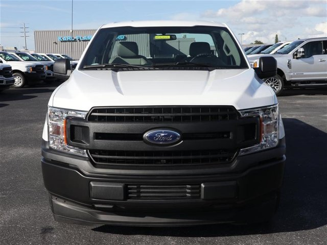 2018 F-150 Regular Cab 4x2,  Pickup #8F1C4065 - photo 3